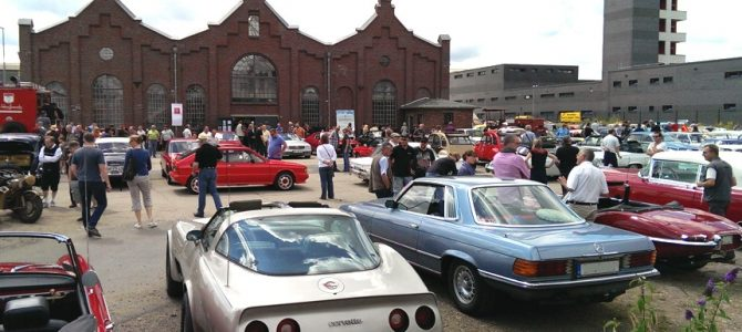 Young- und Oldtimerfestival