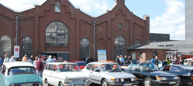 14. Old- und Youngtimerfestival