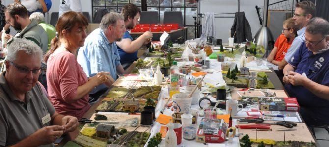 Modellbau-Workshop