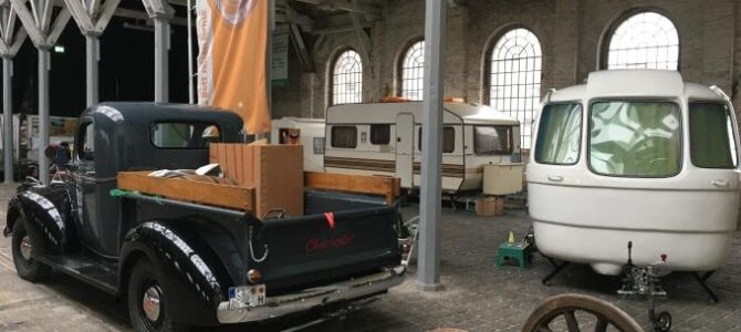 2. Oldtimer Camping Treff